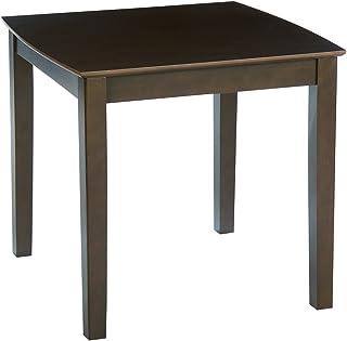 蛋蛋客厅餐桌保温  棕色 横幅75cm