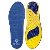Sof Sole Men's Athlete Cushion Insole Shoe