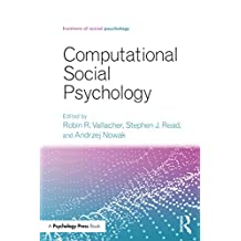 Computational Social Psychology (Frontiers of Social Psychology) (English Edition)