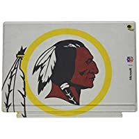 Microsoft Surface Pro 4特别版 NFL TYPE COVER ( jacksonville 美洲虎 ) Washington Redskins Type Cover