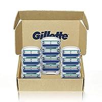 Gillette 吉列 5 男士剃須刀 補充裝 12個