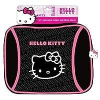 Hello Kitty 通用 10 英寸平板电脑 iPad 保护套 - 手提包 HK-23009 黑色