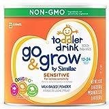 Similac 雅培 Go & Grow Sensitive 幼儿奶粉 23.2盎司(661g/罐)6罐装