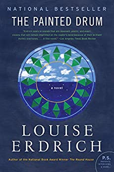 """""""The Painted Drum: A Novel (P.S.) (English Edition)"""",作者:[Erdrich, Louise]"""