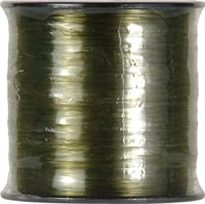 P-Line CXX-Xtra Strong 1/4 Size Spool (370-Yard, 40-Pound, Moss Green)