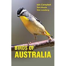 Birds of Australia: A Photographic Guide (English Edition)