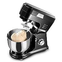 ACA 北美电器厨师机 ASM-DA600 高端厨师机 20分钟出膜