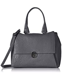 MILLY Wythe Flap Messenger Bag