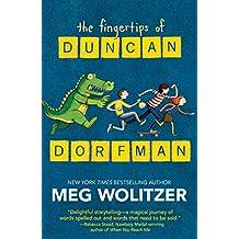The Fingertips of Duncan Dorfman (English Edition)