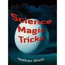 Science Magic Tricks (Dover Children's Science Books) (English Edition)