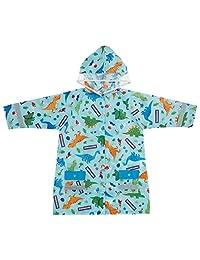 Skater 斯凯达 雨衣 儿童用 天龙 适合身高110-125cm RACO1