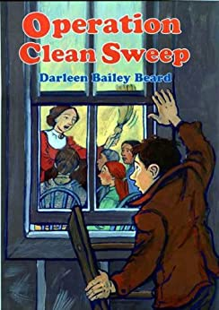 """Operation Clean Sweep (English Edition)"",作者:[Beard, Darleen Bailey]"