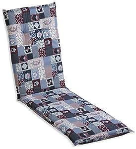 Beo M305 Baltimore RE 包边椅垫 适用于休闲椅 约 48 × 172 厘米 5 厘米厚