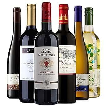 Fine Wine 环球美酒荟 整箱套装