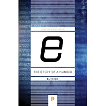 e: The Story of a Number (English Edition)