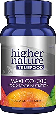 Higher Nature TF Maxi Co-Q Pack of 60