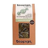 Tea Pigs 茶豬豬 純薄荷草本茶 100克(共50個茶袋)