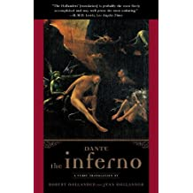 The Inferno (The Divine Comedy series Book 1) (English Edition)