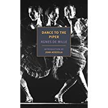 Dance to the Piper (New York Review Books Classics) (English Edition)