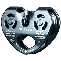 Climbing Technology Duetto 滑轮