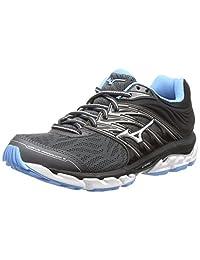 Mizuno 女士 Wave Paradox 5 (W) 跑步鞋