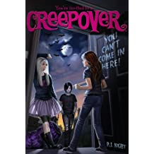 You Can't Come in Here! (You're invited to a Creepover Book 2) (English Edition)