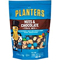 Planters Trail Mix、Nuts、Seeds & Cranberries,6 盎司包(12 包) 6 Ounce (Pack of 12)