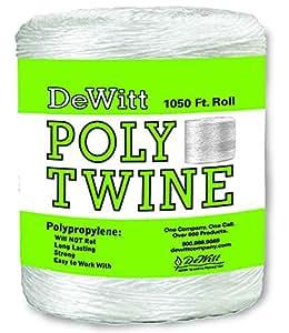 DeWitt 1050RC 1050 英尺多管 1包 1050RC