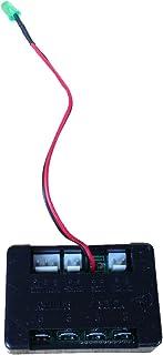 FP-TECH fp-sched 卡 - 替换电滑板车 24 V 120 W