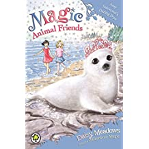 Amy Snowycoat's Daring Dive: Book 20 (Magic Animal Friends) (English Edition)
