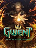 The Art of the Witcher: Gwent Gallery Collection