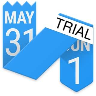 Calendar (Trial Version)