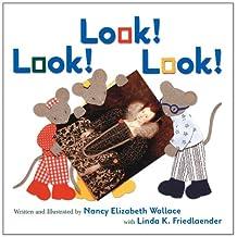 Look! Look! Look! (English Edition)