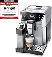 Delonghi 德龙 Prima Donna Class ECAM 全自动咖啡机 Mit Chromelementen