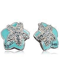GUESS 美国品牌 钢质 女士耳环 - UBE41201