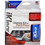 iKlear平板手机清洁套装 iPad电脑屏幕抗菌清洁套装 美国进口IK-IPAD