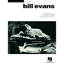 Bill Evans Songbook: Jazz Piano Solos Series Volume 19 (English Edition)