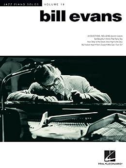 """Bill Evans Songbook: Jazz Piano Solos Series Volume 19 (English Edition)"",作者:[Evans, Bill, Edstrom, Brent]"