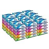 kleenex 纸巾 360张(180组)5盒×12包