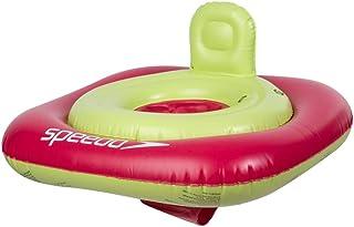 Speedo速比涛海洋Q队幼儿座椅式泳圈8-11536