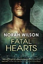 Fatal Hearts (English Edition)