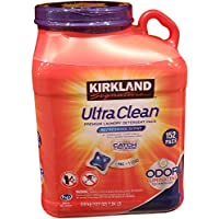 Kirkland Signature ULTRA 清潔洗衣液