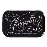 Amarelli Sugar Free Liquorice in Elegant Tin 40 g (Pack of 3)