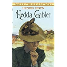 Hedda Gabler (Dover Thrift Editions) (English Edition)