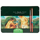 Marco 马可 48色雷诺阿系列专业水溶彩色铅笔 3120-48TN (彩色)
