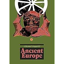 Ancient Europe (English Edition)