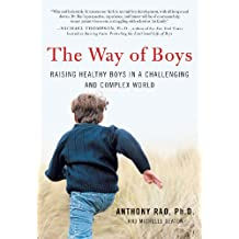 The Way of Boys: Promoting the Social and Emotional Development of Young Boys (English Edition)