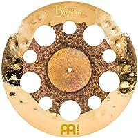 Meinl Cymbals 碰撞镲片 (B18DUTRC)