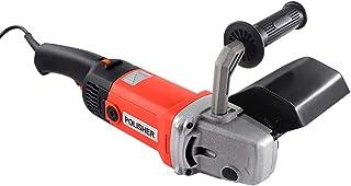 手持金属抛光机,电动木不锈钢打磨机抛光机抛光设备工具套件适用于垫子效果(不包括车轮)