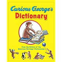 Curious George's Dictionary (English Edition)